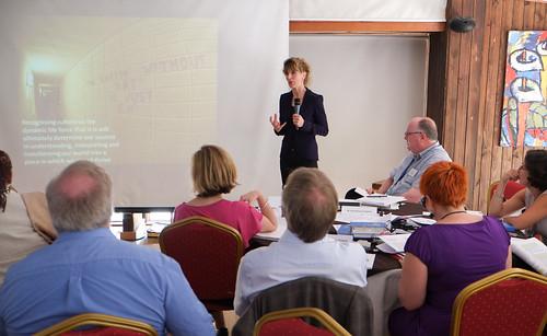 4th CEO Leadership Seminar