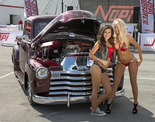 Seems Hot bikini truck possible tell