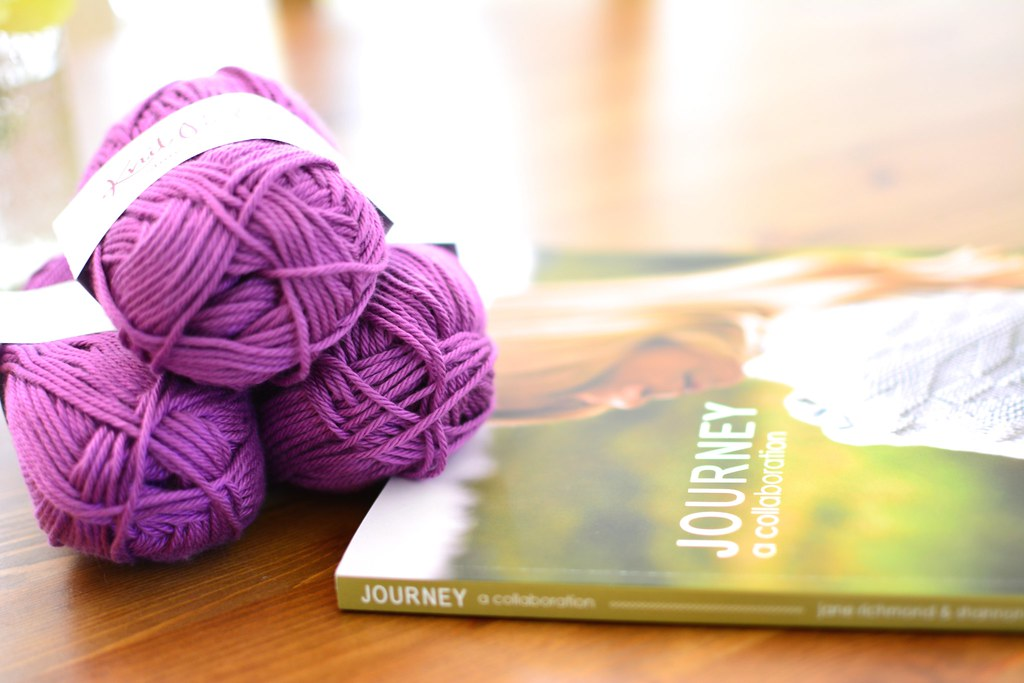 Yarn - Color Inspiration