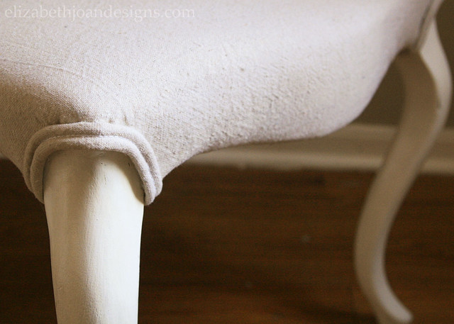 Chair Reupholstery 13