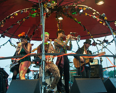 Glastonbury 2014 - The Woohoo Review