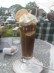 frappã© coffee, food, coffee, drink, milkshake,