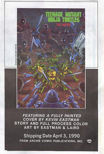 TMNT FCBD /& PROMO LOT Teenage Mutant Ninja Turtles Eastman Laird Mirage IDW HOT
