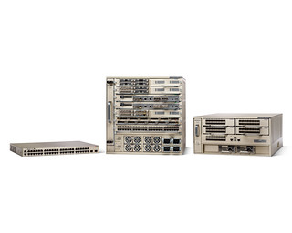 Cisco Catalyst 6800 �V���[�Y �X�C�b�`