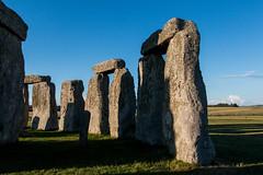 Between the Stones
