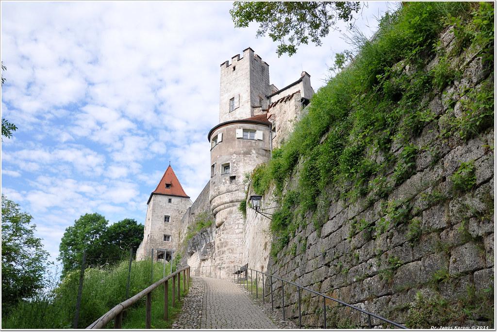Burg Burghausen (22)