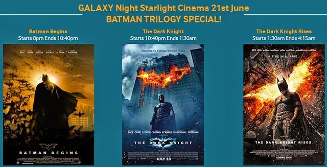 star light cinema 4