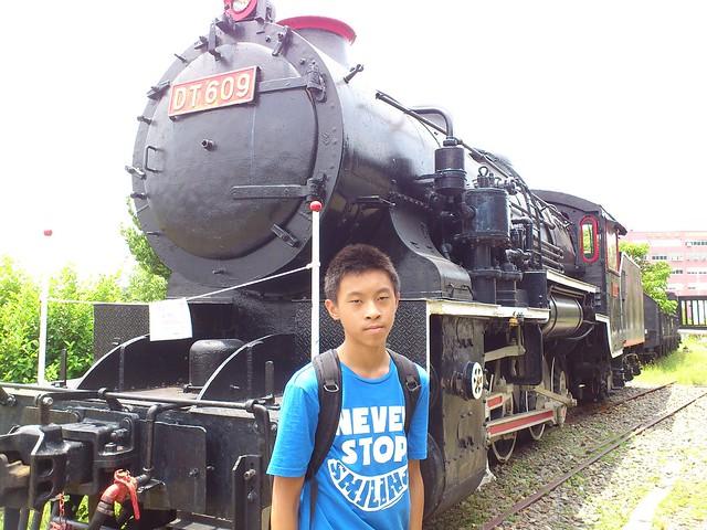 鐵道故事館10