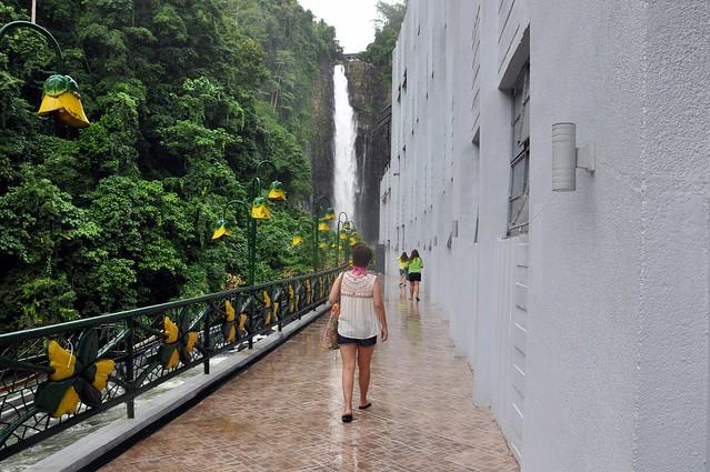 Maria Cristina Falls, Iligan City, Philippines