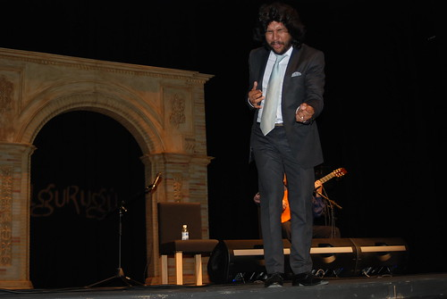 """AionSur 14448017555_dcc55b9586_d Una hora de flamenco y arte puro con la actuación de """"Rancapino Chico"""" y Paco Cepero Flamenco"""