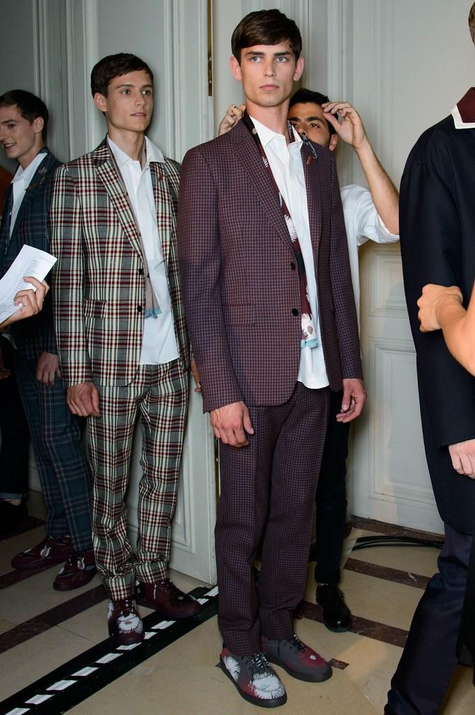 SS15 Paris Valentino493_Florian Luger, Arthur Gosse(fashionising.com)