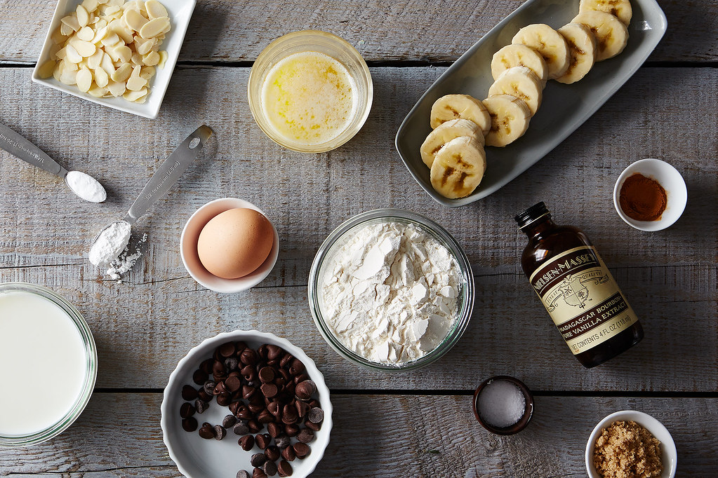 How to Make Pancakes Without a Recipe; Easy Breakfast Ideas ...