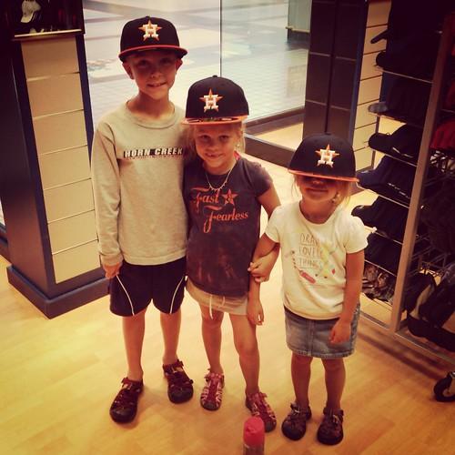 #astros hats