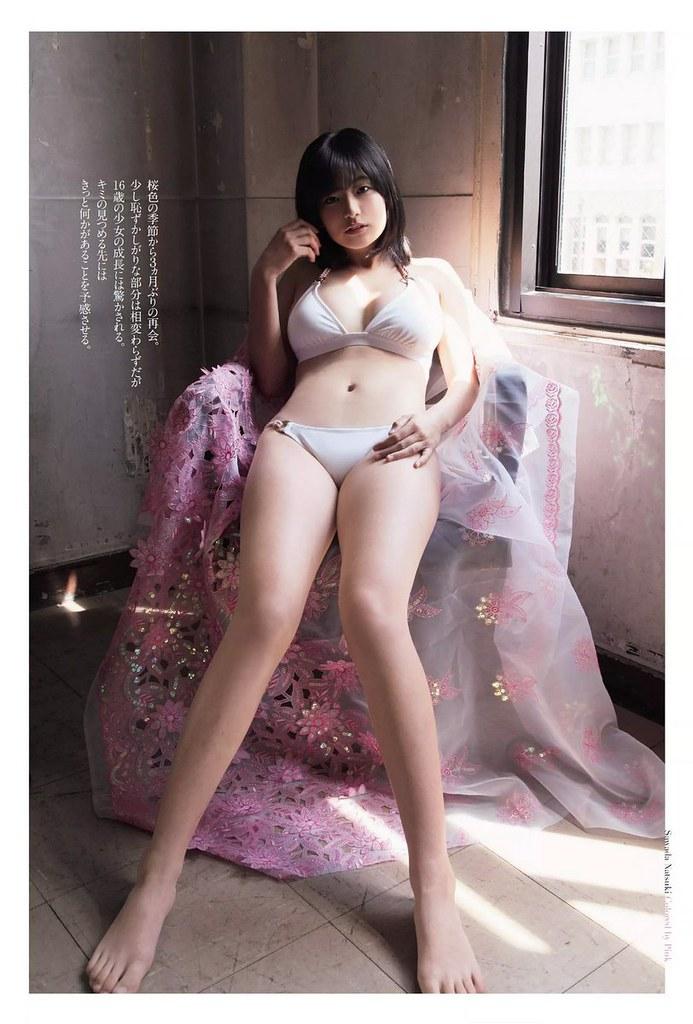 完璧ボディの超新星 澤田夏生(さわだなつき)【画像19枚 動画あり】