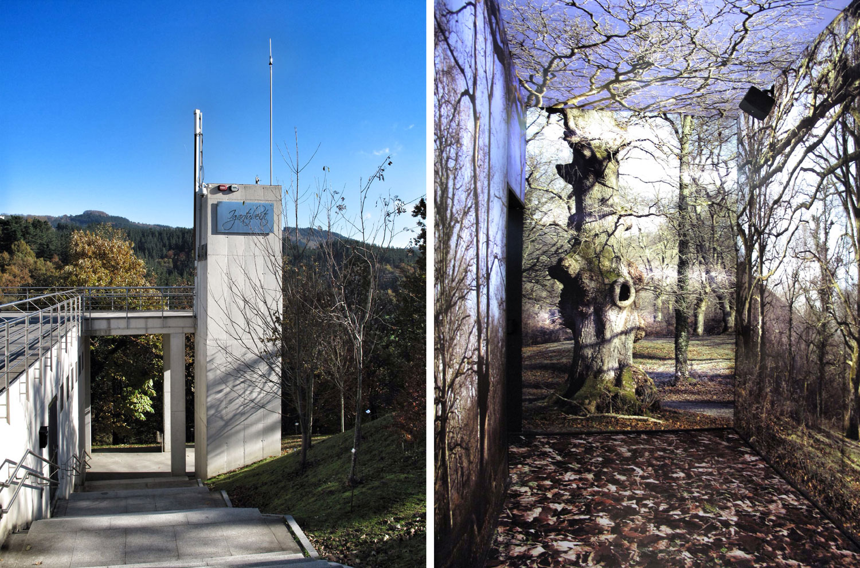 centro de interpretacion_caserio igartubeiti