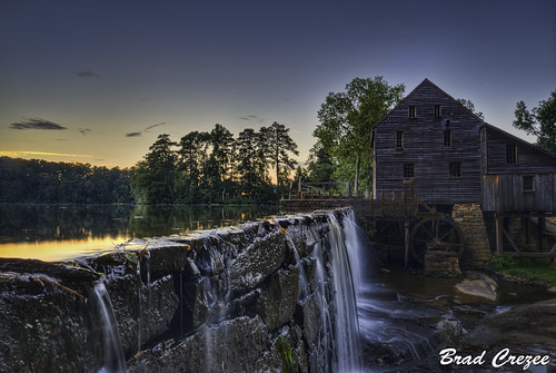 mill water pond raleigh grist yatesmill elitephotography