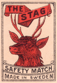 the stag match007