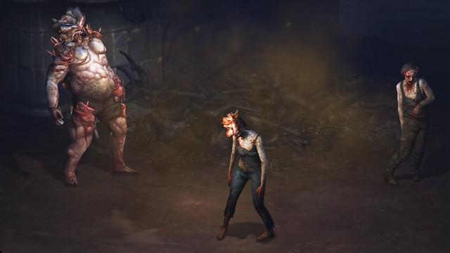 Diablo 3 for PlayStation 4