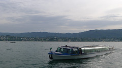river bus