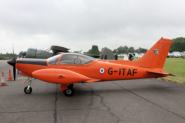 G-ITAF