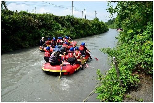 宜蘭安農溪泛舟002