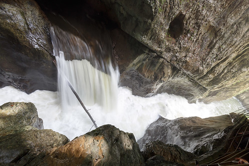 slovenia cave travel škocjancaves škocjanskejame