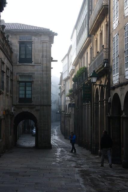 3 reasons to love Santiago de Compostela