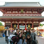 Klouse_Toyko_Spring09_Group photo