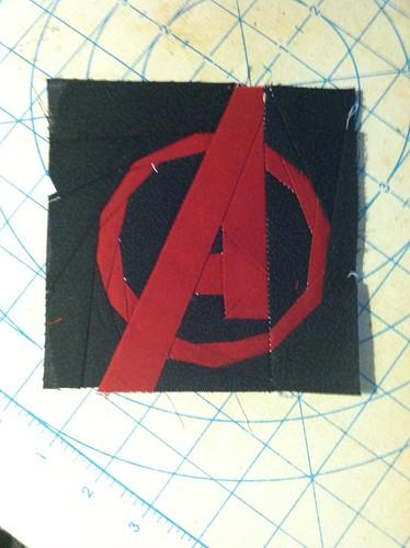 Avengers Block