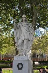 V Vamba Spanish Monarch