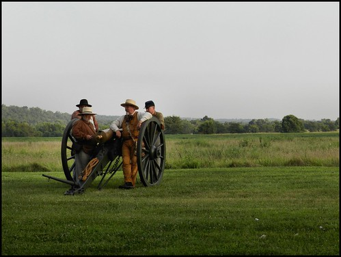 153rd Anniversary Battle of Wilson's Creek