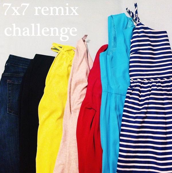 7x7 remix