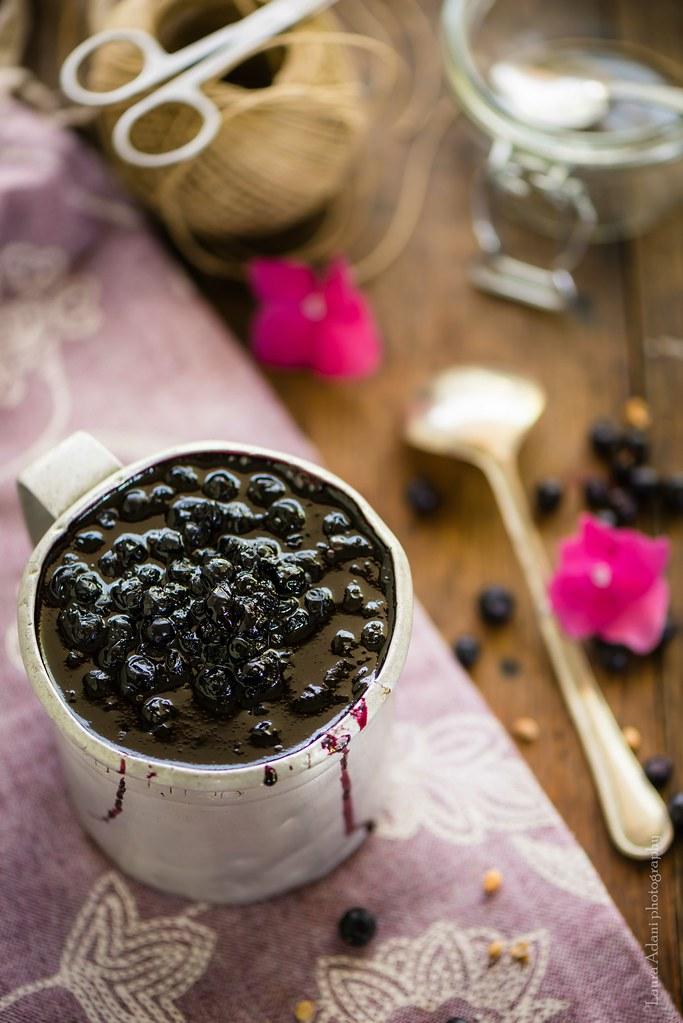 confettura di mirtilli ai semi di coriandolo-7551-3