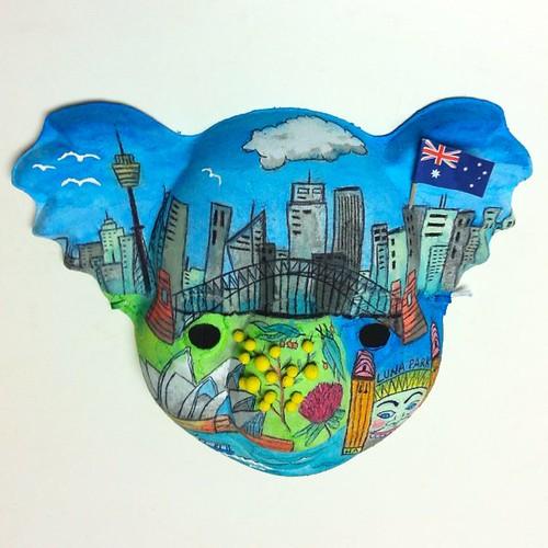 Week 30 Sydney, angle 1