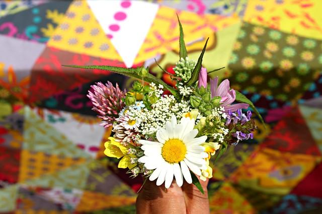 Field Day + Bouquet