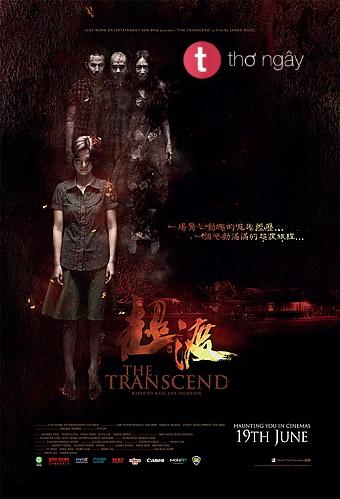 Phim Hồn Ma Quái Ác - The Transcend