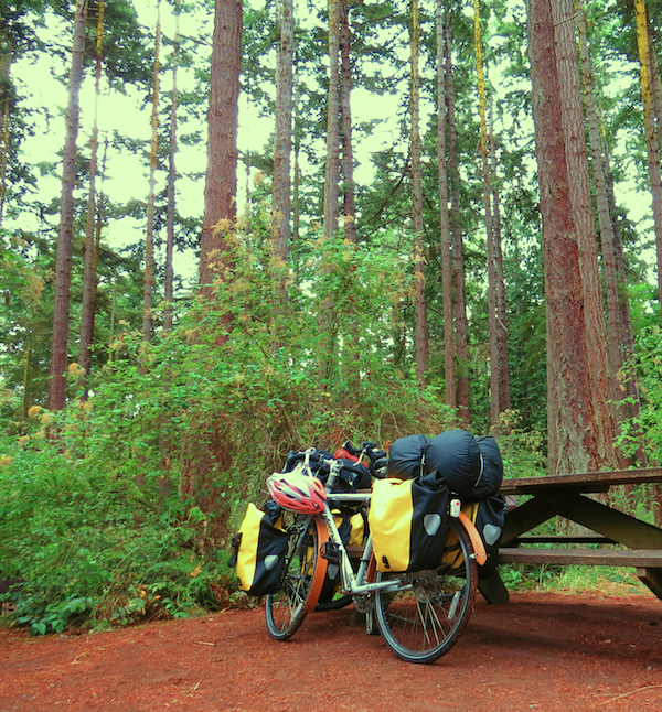 bicycle tour port townsend