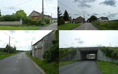 Direction Valence en brie - Photo of Villeneuve-les-Bordes