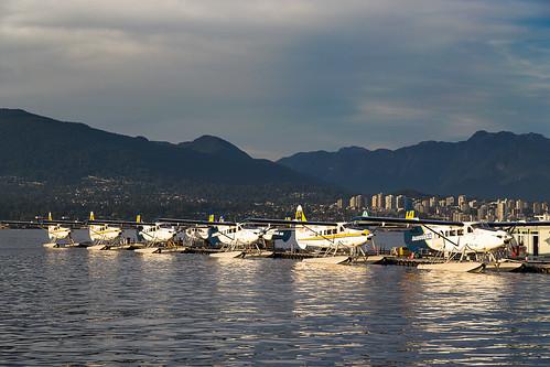 VancouverHarbourFlightCentre