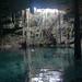 Cenote Kankirixché por EC Stainsby