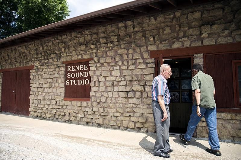 Bud Comte of Renee Studios | 07.25.14