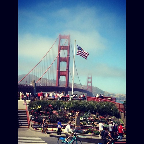 Things i forgot to Instagram. #sanfrancisco #kategoestocalifornia