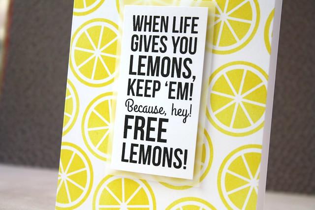 SSS~Lemonade