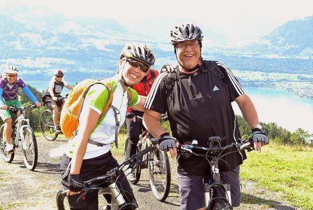 [SQ] Bike&Chill Thunersee 2014