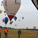 21st FAI World Hot Air Balloon Championship