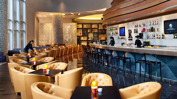 Hard Rock Hotel R Bar