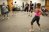 Zumba for the Young at Heart 7.30.14