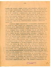 110. Kovács István, a Magyar Tudományos Akadémia Állam- és Jogtudományi Intézete igazgatóhelyettesének véleménye Habsburg Ottó állampolgárságáról