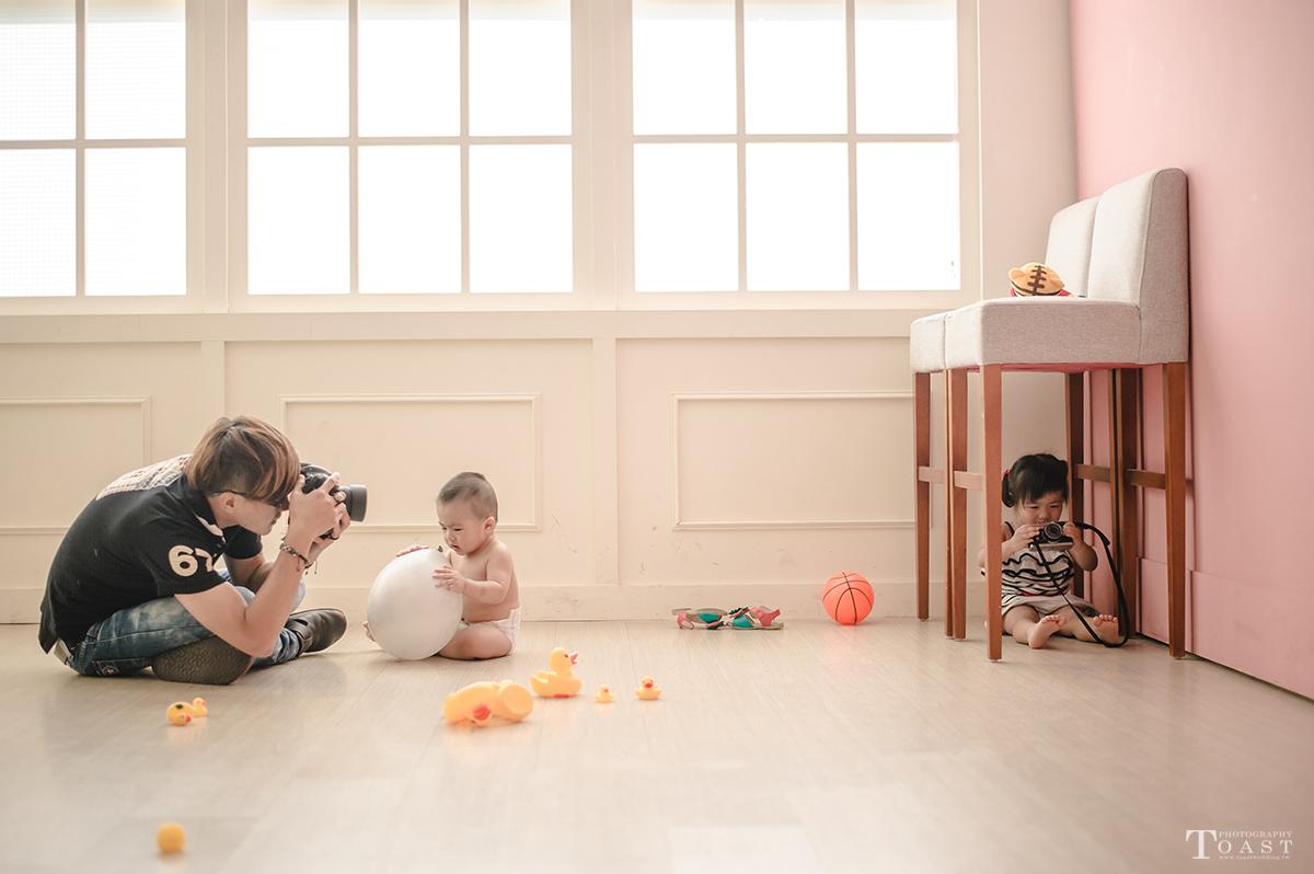 Snoopy 全家福-吐司攝影團隊+法鬥攝影棚
