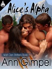 Alice's Alpha